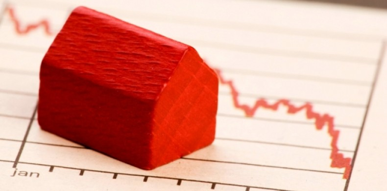 London house prices to fall