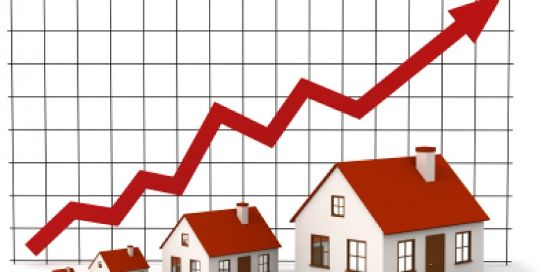 House prices and sales to rise in months ahead